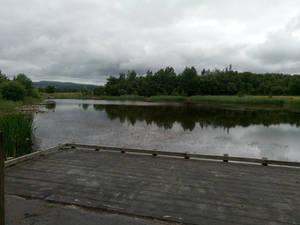 Banwen Lake v5