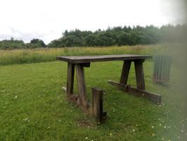 Banwen Picnic Area by stumpy666davies