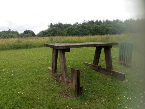 Banwen Picnic Area