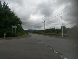 Banwen Roman Road Longshot