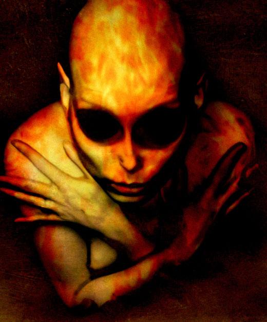 Macabras y de horror