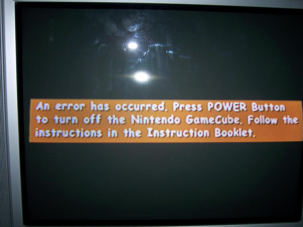 Mis dias con la Gamecube GameCube_Failure_by_PyroticBlaziken