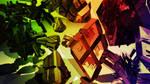 Colours in Blender