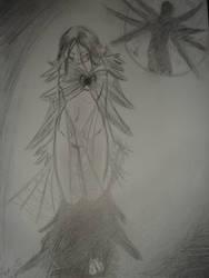 angel by raycyden