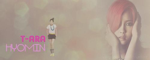 Hyomin of T-ara by DiviningLight