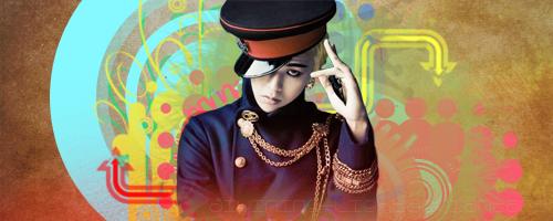 G-Dragon of Big Bang by DiviningLight