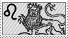 Zodiac Sign: Leo by Frozen-lullaby