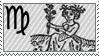 Zodiac Sign: Virgo by Frozen-lullaby