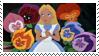 Alice in Wonderland - 2 by Frozen-lullaby
