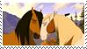 Spirit:StallionOfTheCimarron7 by Frozen-lullaby