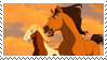 Spirit:StallionOfTheCimarron11 by Frozen-lullaby