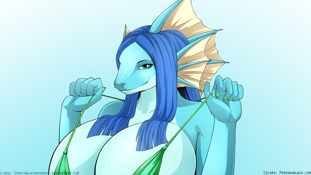 SophiaBlack/PersonaBlack: Dragon by SuperShanko
