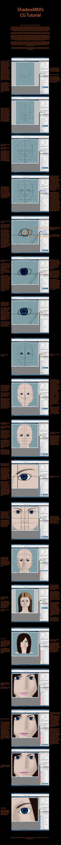 CG Tutorial - Part I by ShadowMKII