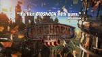 Bioshock w/ Guns by Saber-Cow