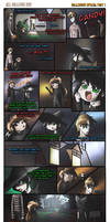 EVSG: Halloween 2013 Part 1 by Saber-Cow