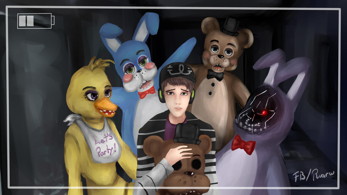 Elrubiusomg Imágenes El Fuego De Rubius Hd Fondo De: Search Five Nights At Freddys Wallpaper Hd
