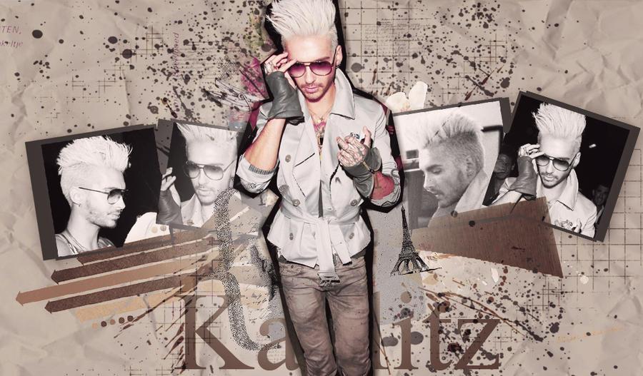 Kaulitz by Sunni1DBieber