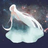 Milky Way by Misspingu