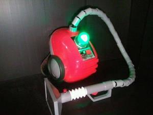 Poltergust 5000 Prop Replica