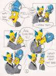 Melk Comic Page 2