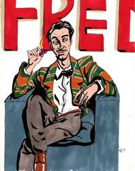 The Fred Corleone Show