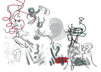 Hi Sketches