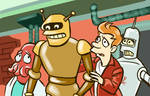 Calculon by RolkStone