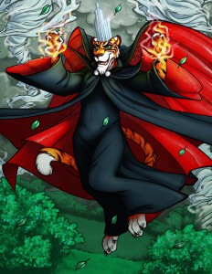 Lord-Zephyr-Tiger's Profile Picture