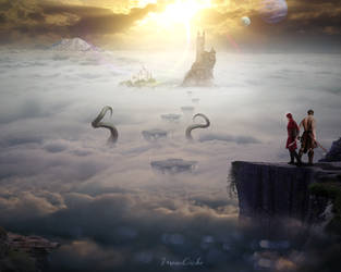 Dream by Jaymeanoiche