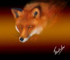 Foxy by FredsterNL