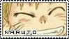 Stamp- Naruto by AmelieRosen