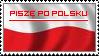 Stamp- PO POLSKU by AmelieRosen
