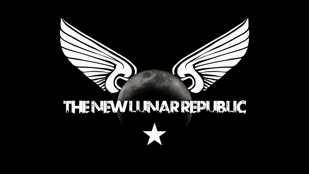 New Lunar Republic Wallpaper by Geon-Solastor