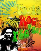 roots, rock, reggae by donkolondoy