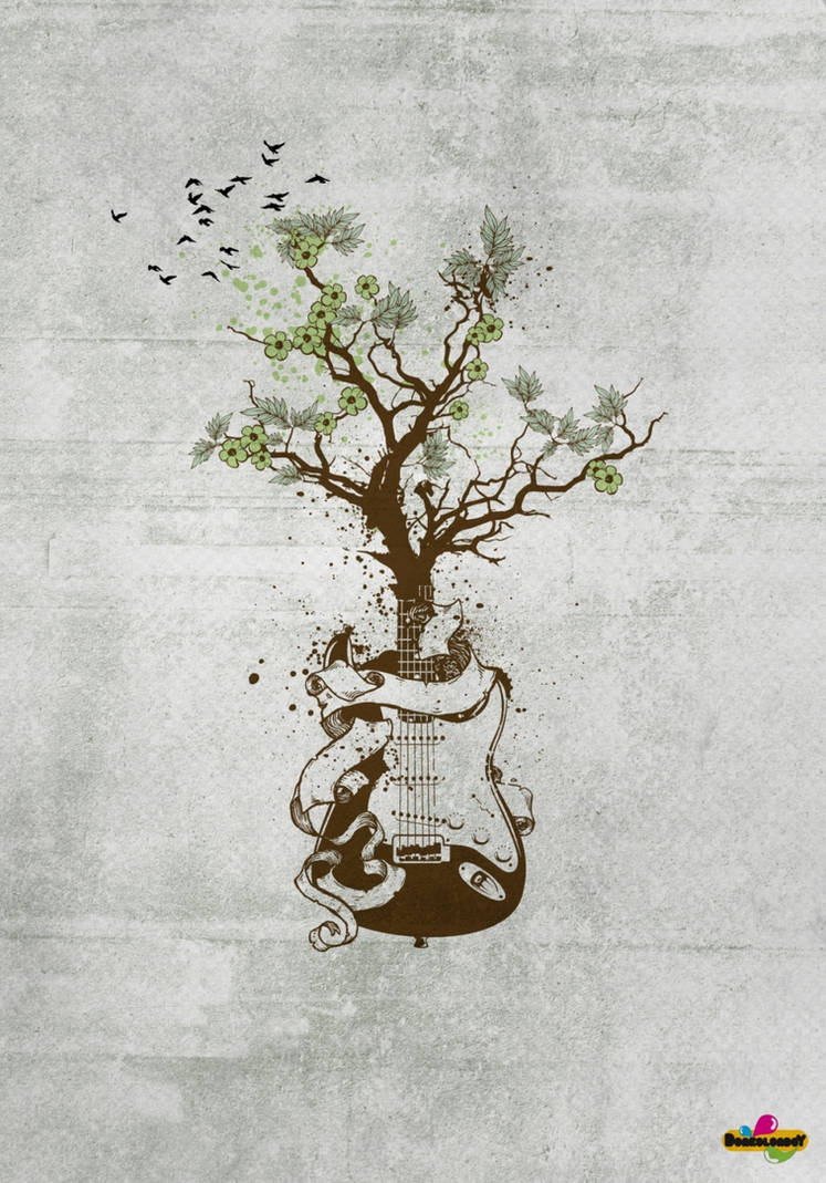 My life, My music by donkolondoy