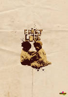 First Love by donkolondoy