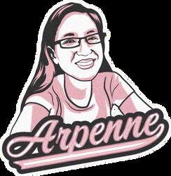 Arpenne by donkolondoy