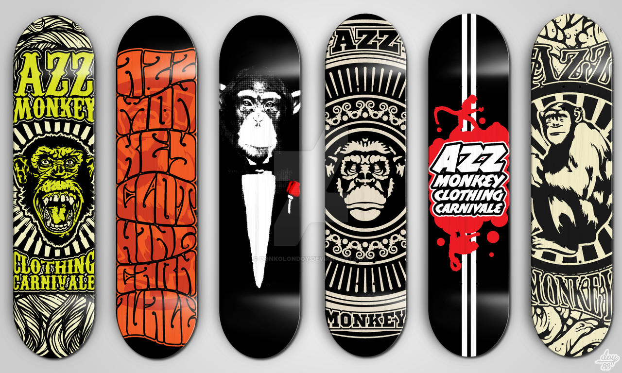 skateboard deck designs by donkolondoy on deviantart - Skateboard Design Ideas