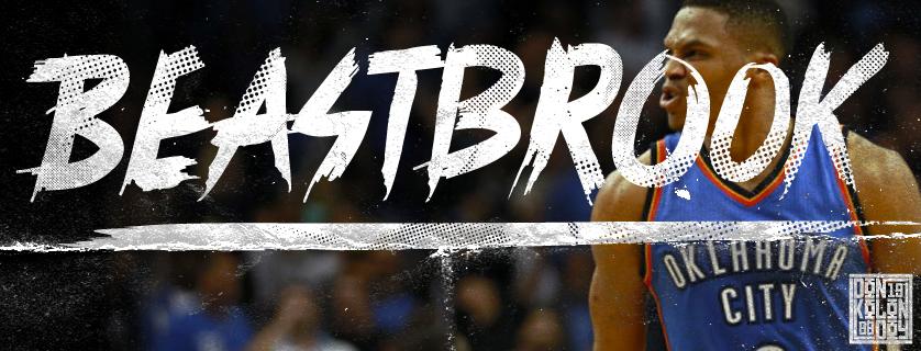 Beastbrook by donkolondoy