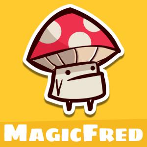 magicfred's Profile Picture