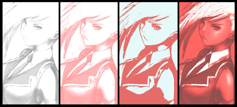 Villetta Nu (Plus Red) by Kai-Nichi