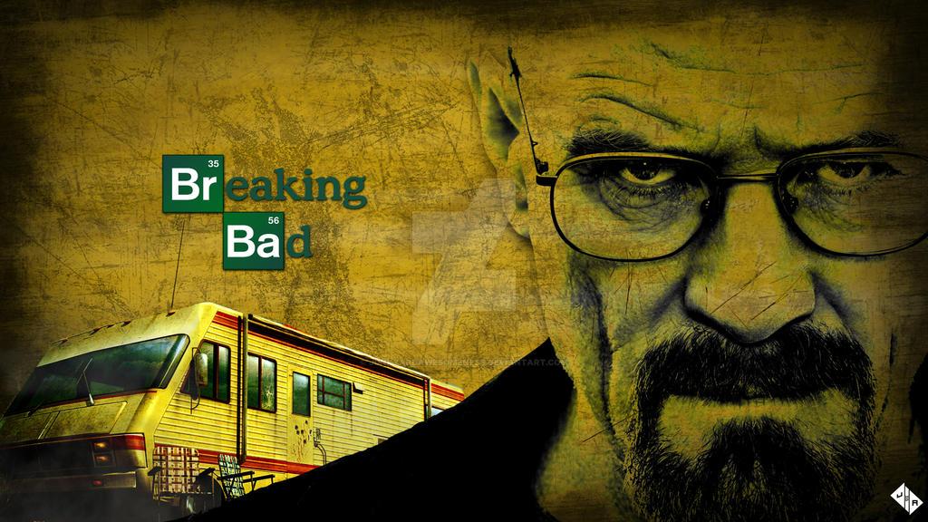 Breaking Bad Wallpaper HD By JunkyardAwesomeness On DeviantArt