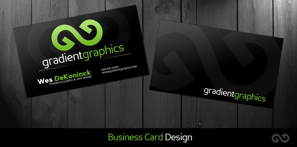 new business card design by hellfire109 on deviantart