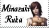 Minazuki Ruka by phoenixtsukino