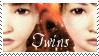 Twins by phoenixtsukino