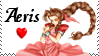 Aeris Love by phoenixtsukino