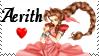 Aerith Love by phoenixtsukino