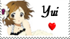 K-On - Yui Love by phoenixtsukino
