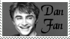 Daniel Radcliffe fan by phoenixtsukino