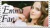 Emma Watson Fan by phoenixtsukino